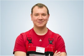 Куваев Иван